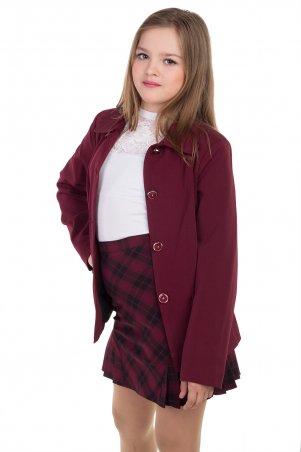 Tashkan: Пиджак школьный Европа 282 - главное фото