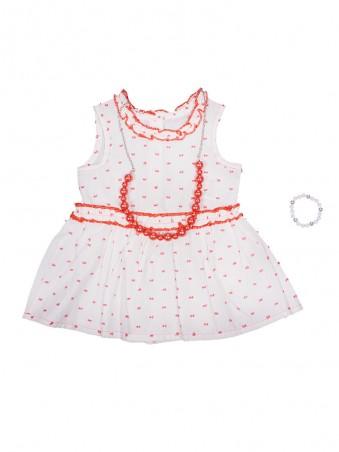 Tashkan: Платье Маленькая леди 532 - главное фото