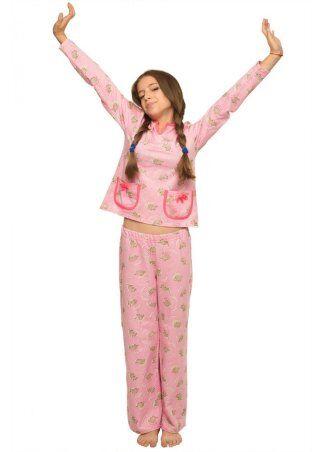 Tashkan. Пижама Бемби, розовый. Артикул: 1377000002