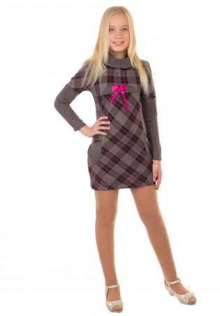 Tashkan: Платье Англия 320 - главное фото
