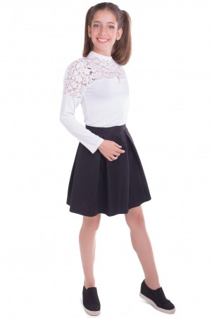 Tashkan: Блуза Американка, длинный рукав 796 - главное фото