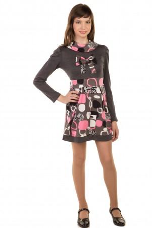 Tashkan: Платье Бантик 830 - главное фото