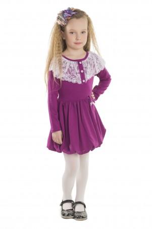 Tashkan: Платье Ласточка 872 - главное фото