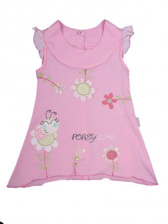 Tashkan: Платье Пчелка 1062 - главное фото
