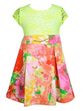 Tashkan: Платье Радость 1097 - главное фото