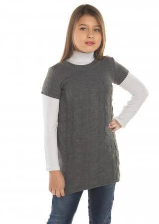 Tashkan: Платье Колосок 1099 - главное фото