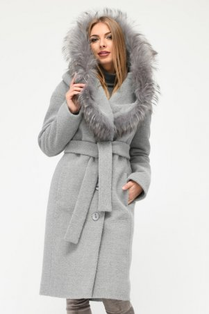 X-Woyz. Зимнее пальто. Артикул: PL-8815-4