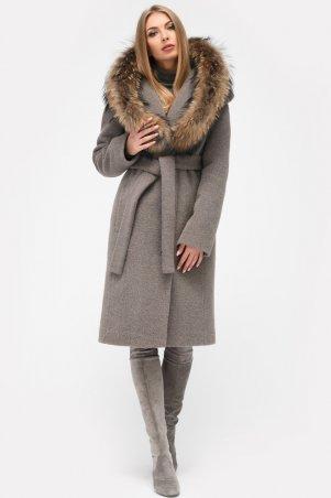 X-Woyz. Зимнее пальто. Артикул: PL-8815-26