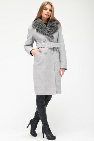 X-Woyz. Зимнее пальто. Артикул: PL-8810-4