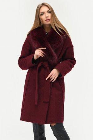 X-Woyz. Зимнее пальто. Артикул: PL-8814-16