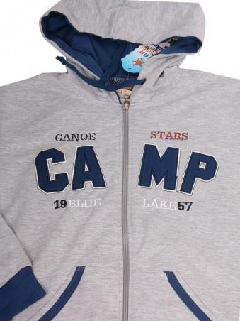 Tashkan: Спортивный костюм Кэмп 1199 - главное фото