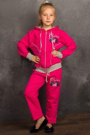 Tashkan: Спортивный костюм Пинк 1197 - главное фото