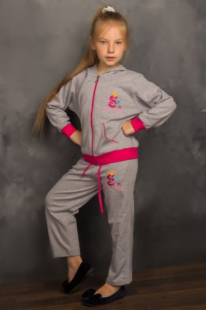 Tashkan: Спортивный костюм Праздник 1196 - главное фото