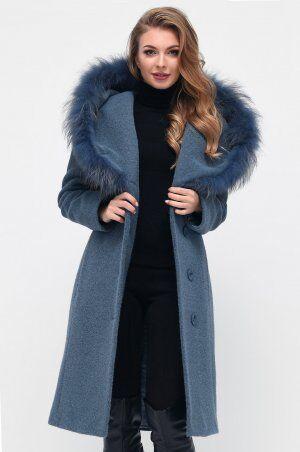 X-Woyz. Зимнее пальто. Артикул: PL-8815-35