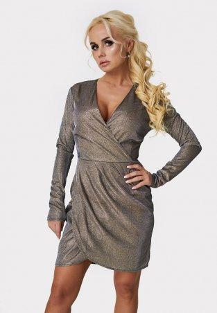 Lux Look. Платье. Артикул: Monica 962