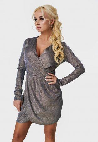 Lux Look. Платье. Артикул: Monica 963