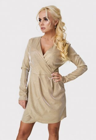Lux Look. Платье. Артикул: Monica 964
