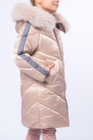 X-Woyz. Детская зимняя куртка. Артикул: DT-8267-10
