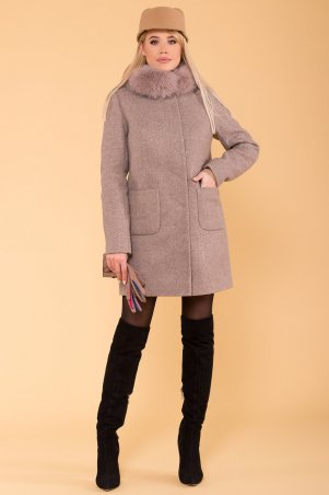 Modus. Пальто Зима «Мелини 5994». Артикул: 40571