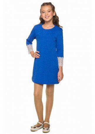 Tashkan. Платье Санни, синий. Артикул: 1680000002