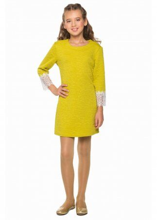 Tashkan. Платье Санни, желтый. Артикул: 1680000001