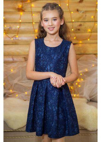 Tashkan. Платье Николь, синий. Артикул: 1506000002