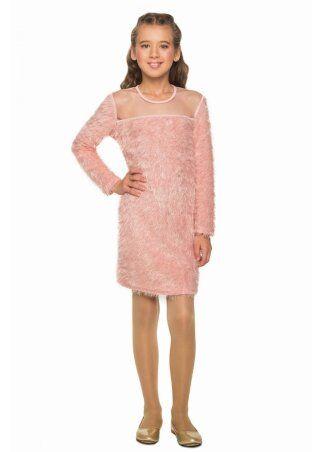 Tashkan. Платье Эрида, персиковый. Артикул: 1674000001
