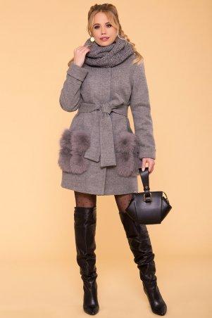 Modus. Пальто Зима «Клодис 3817». Артикул: 40744