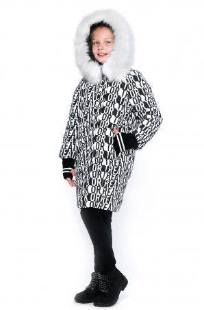 X-Woyz. Детская зимняя куртка. Артикул: DT-8291-5