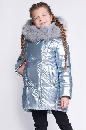 X-Woyz. Куртка для девочки. Артикул: DT-8283-20