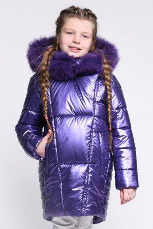 X-Woyz. Куртка для девочки. Артикул: DT-8283-19