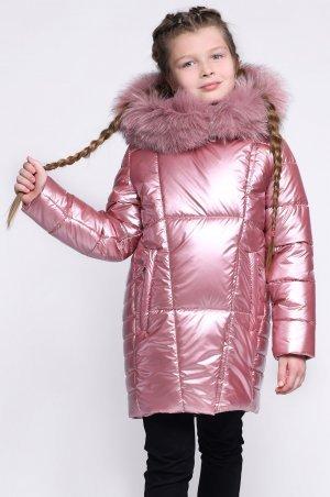 X-Woyz. Куртка для девочки. Артикул: DT-8283-15