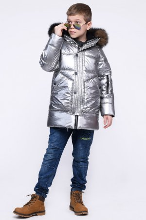 X-Woyz. Детская зимняя куртка. Артикул: DT-8279-20