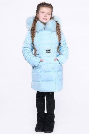 X-Woyz. Детская зимняя куртка. Артикул: DT-8296-7