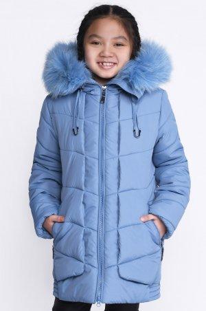 X-Woyz. Детская зимняя куртка. Артикул: DT-8295-35
