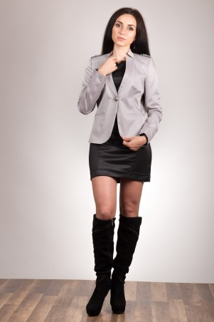 Apart Fashion: Пиджак 1030 - главное фото