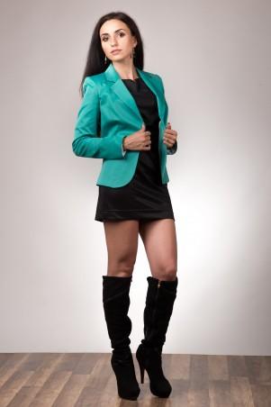 Apart Fashion: Пиджак 1034 - главное фото
