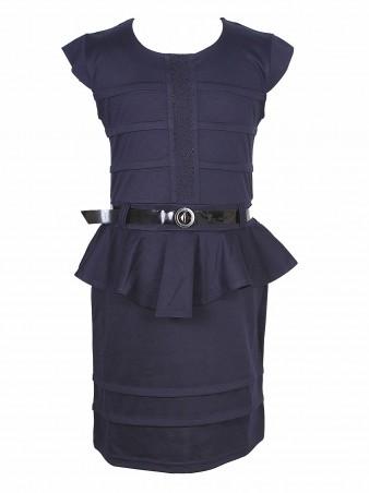 Tashkan: Платье Кокетка 1203 - главное фото