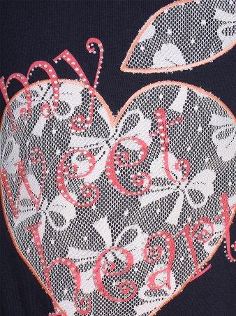 Tashkan: Толстовка Sweet Heart 1232 - главное фото