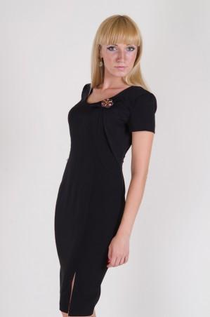 GHAZEL: Платье Сапфир 10374 - главное фото