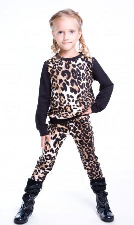 "Sofia Shelest: Детский костюм ""Леон"" О201401 - главное фото"