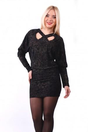 GHAZEL: платье Рондо 10022 - главное фото