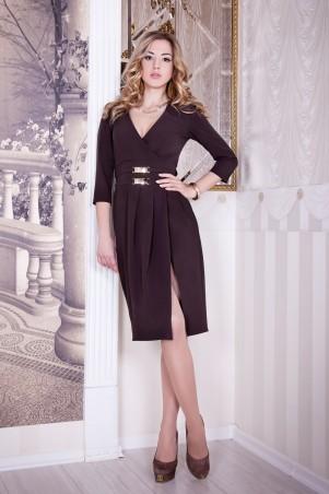 Vision FS: Платье «Бренда» 14537 - главное фото