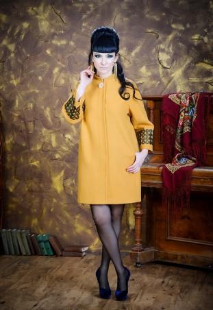 Angel: Пальто Барбара 1 - главное фото