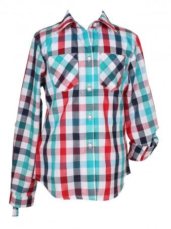 Tashkan: Рубашка Кентукки 1306 - главное фото