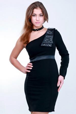 GHAZEL: Платье Анжелика 10283 - главное фото