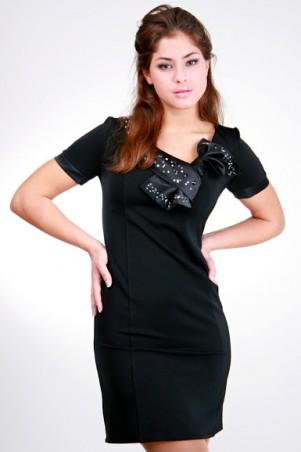 GHAZEL: Платье Барбара 10284 - главное фото