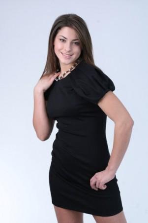 GHAZEL: Платье Бренди 10222 - главное фото