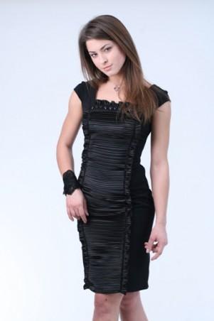 GHAZEL: Платье Молли 10288 - главное фото