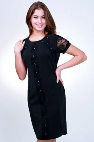 GHAZEL: Платье Памела 10289 - главное фото